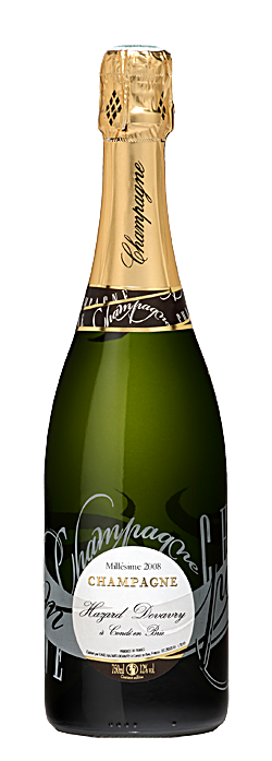 Champagne devavry millesime 2010